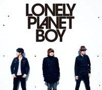 Lonelyplanetboy