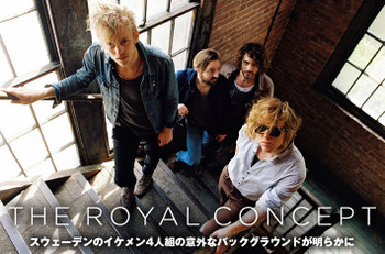 The_royal_concept